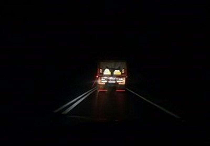 تاریکی محور اردبیل-مشگینشهر در شب/ نبود سیستمهای روشنایی در جاده مشگینشهر نگرانی رانندگان را به دنبال دارد