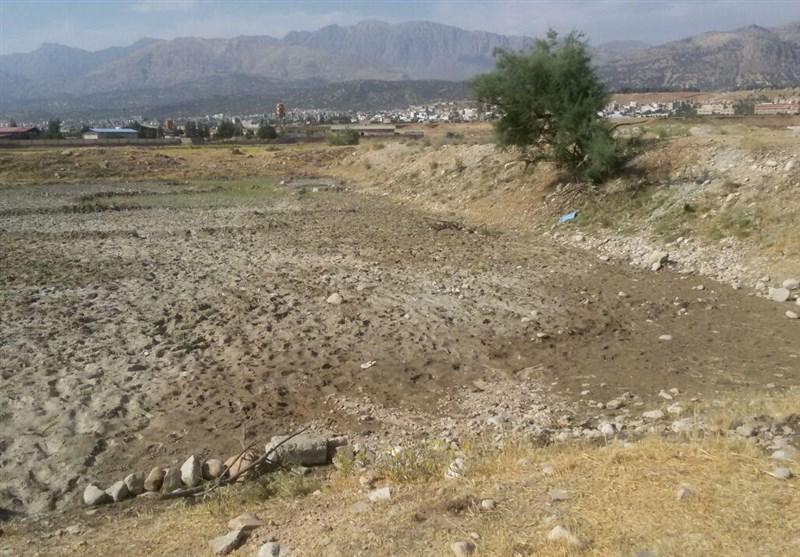 3.8 میلیارد ریال زمین از تصرف زمینخواران در شهرستان دشتستان آزاد شد