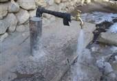 طرح آبرسانی به 25 روستای استان لرستان دهه فجر به بهرهبرداری میرسد