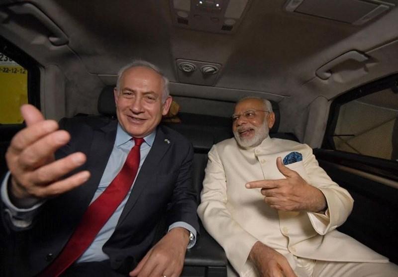 اسرائیل کا بھارت کو پاکستان کیخلاف ہرممکن تعاون کا عندیہ، بھارتی میڈیا