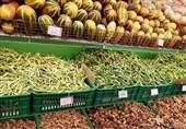 روایت قطریها از میوههای ارزان ایرانی/گوجه کیلویی 1800 تومان