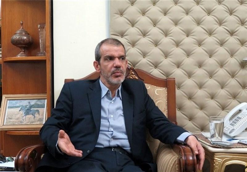 اردبیل|25 درصد صادرات غیرنفتی ایران به کشور عراق انجام میشود