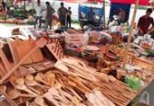 """حذف دلالان و توسعه اشتغال در """"جمعه بازار"""" + عکس"""
