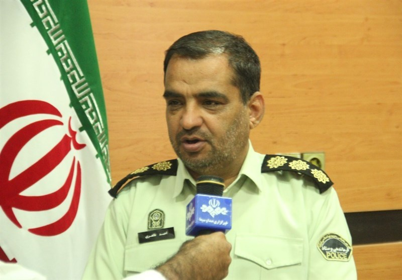 """""""ریشسفیدان"""" نقشی کلیدی در تامین امنیت سیستان و بلوچستان برعهده دارند"""