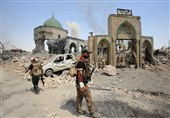 "الإعلام الحربی یعلن مقتل ""أمیر"" فی ""داعش"" وسبعة من مرافقیه بالموصل القدیمة"
