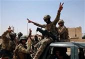 گرفتار شدن 20 هزار غیرنظامی در مناطق تحت تصرف داعش در موصل
