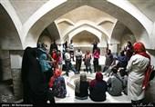 """ایران کے ایٹمی شہر """"نطنز"""" میں فطری اطمینان و سکون"""