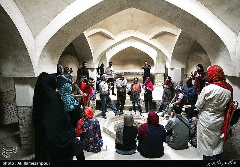 میراث فرهنگی و تاریخی نطنز نگینی بر حاشیه کویر مرکزی ایران