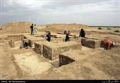 کشف گور دستهجمعی در چهارمین شهر مهم اسلام در ایران+تصویر