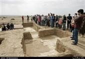 جزئیات کشف گور یک جنگاور سه هزار ساله ایرانی + تصویر