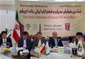 شهرداری کاشان رئیس کمیته گردشگری مجمع شهرداران ایرانی راه ابریشم شد