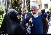 مجید انصاری از دولت خداحافظی کرد