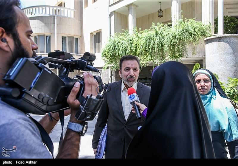واعظی: وزرای نیرو و علوم پس از هفته دولت مشخص میشوند
