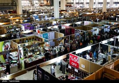 باغِ کتاب؛ 25 ہزار مربع میٹر پر محیط تہران میں دنیا کا سب سے بڑا کتابخانہ
