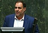 نماینده مجلس: اظهار نظری در زمینه بیمه مسافران پرواز تهران-یاسوج نداشتهام