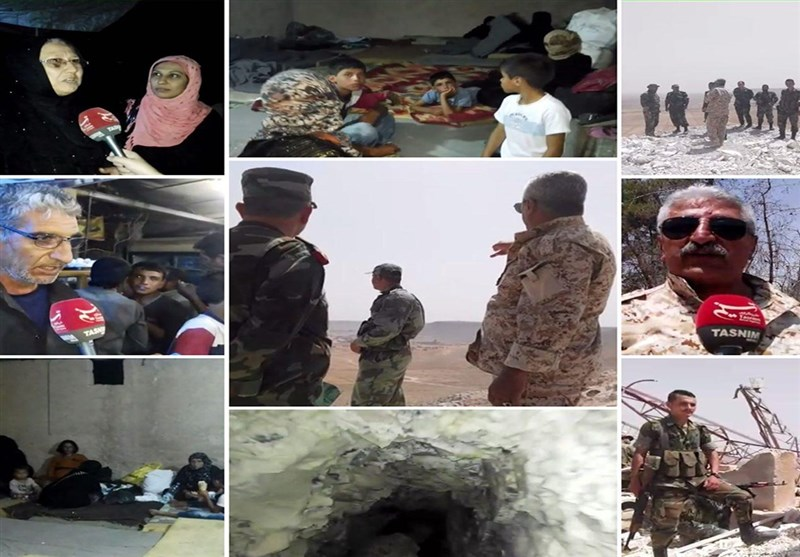 ویدئو اختصاصی/«دریهم» در دستان سوریها؛ روایت نجاتیافتگان از جهنم «الرقه»