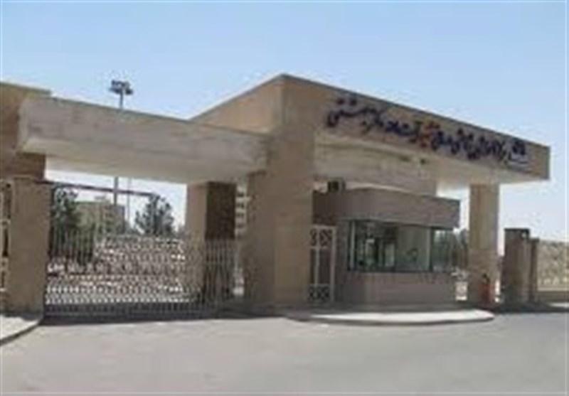 نماینده مردم قم در مجلساز بخشهای بیمارستان شهید بهشتی قم بازدید کرد