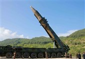 موشک جدید کره شمالی برای دستگاه اطلاعاتی آمریکا ناآشنا است