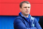 ریبروف: به دنبال پیروزی در بازی مهم با پرسپولیس هستیم