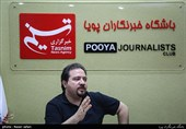 محمد لارتی به عنوان رئیس اداره هنرهای نمایشی بنیاد شهید منصوب شد