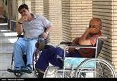 افتتاح چهل و ششمین بازارچه پاییزه کهریزک