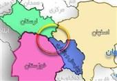 انتزاع خاک چهارمحال و بختیاری و لرستان برای اصفهان صحت ندارد
