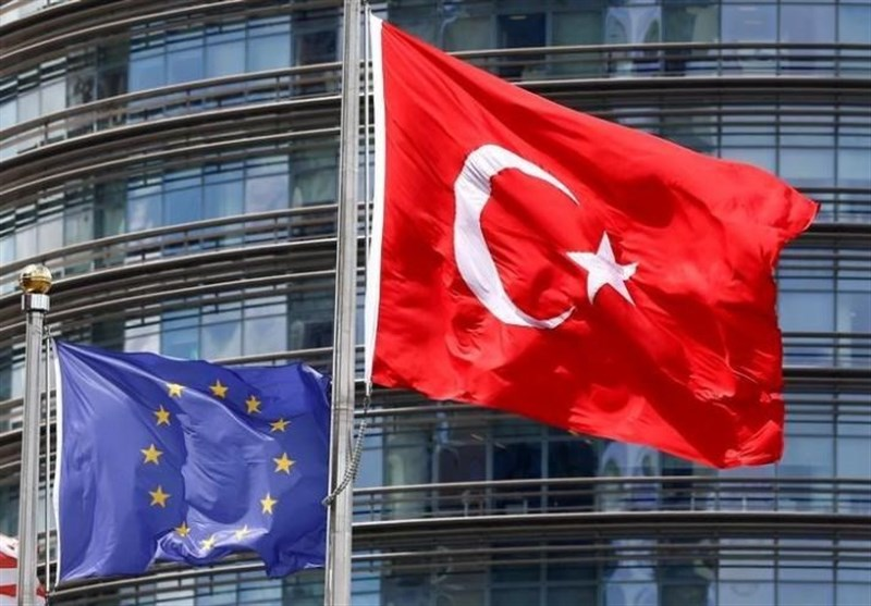 EU Parliament Urges Suspension of Turkish Accession Talks