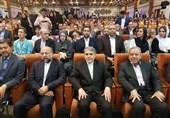 پرواز زودهنگام صالحی امیری، جشنواره کودک را از صحبتهای وزیر محروم کرد