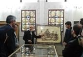 موزه نورانی وصال در شیراز به خانه شعر و ادب اختصاص یابد