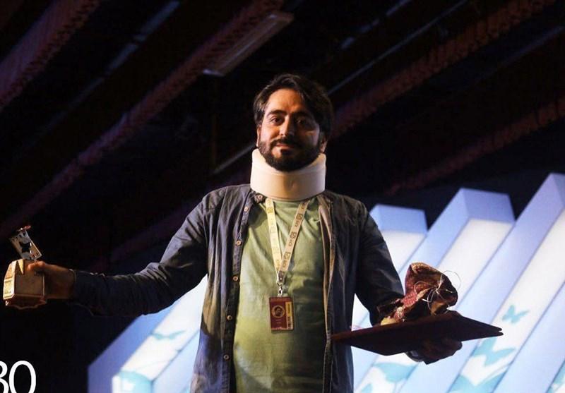 مراسم اختتامیه جشنواره فیلمهای کودک و نوجوان در اصفهان به روایت تصویر