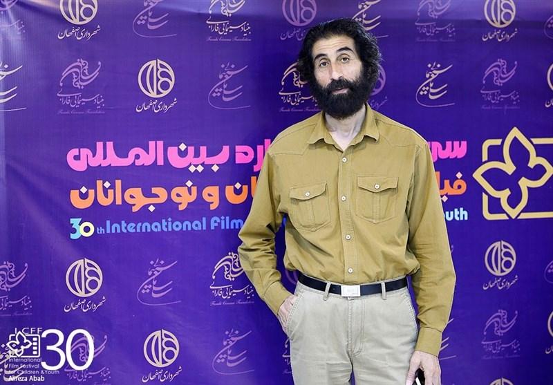 علی قوی تن کارگردان سینمای ایران