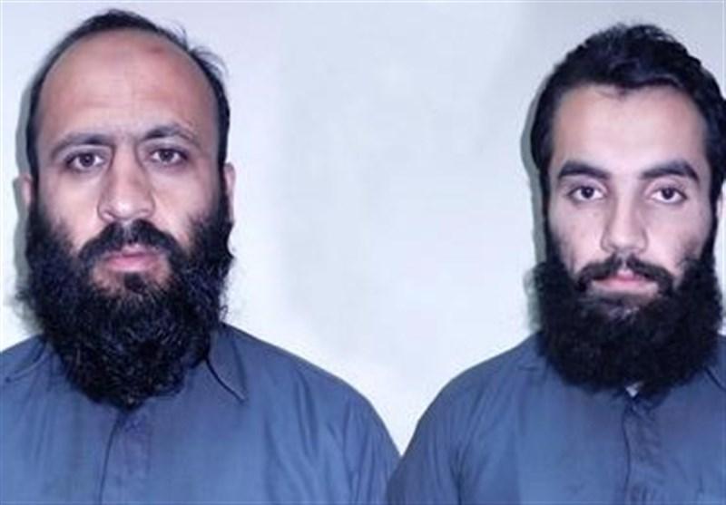 حکومت افغانستان پرونده «انس حقانی» و «حافظ رشید» را به لاهه ارسال کرد