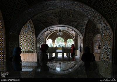 تہران کا گلستان محل، عالمی سیاحوں کی توجہ کا مرکز