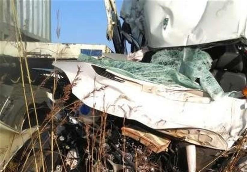 سانحه رانندگی در آفریقای مرکزی 77 کشته در پی داشت