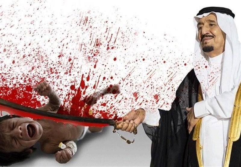 سعودی اتحادی افواج بچوں کو ہلاک کرنے کی عالمی فہرست میں شامل