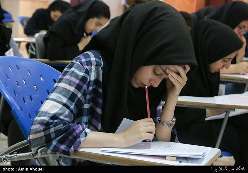 در برگههای امتحانی چه میگذرد؟