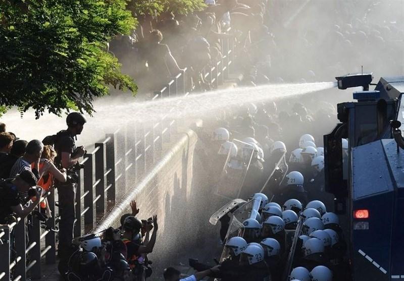 اعتراضات هامبورگ