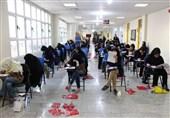 توضیحات سازمان سنجش درباره اختصاص سهمیه به داوطلبان مناطق زلزلهزده در کنکور 97
