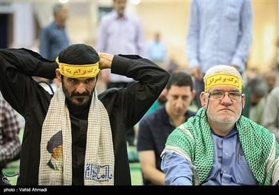 نمازجمعهتهران