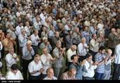 اقامه نماز جمعه در 4 شهر استان زنجان لغو شد