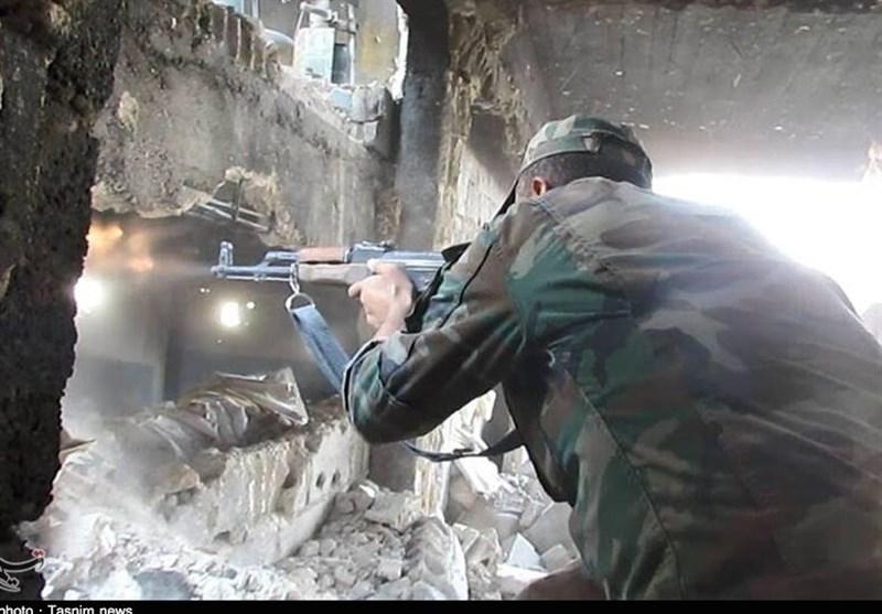 جوبر سوریه