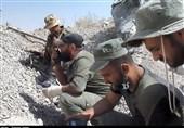 "الجیش السوری یحرر نقاط استراتیجیة على محور ""عین ترما"" واستغاثات المسلحین تملأ المکان +صور حصریة"