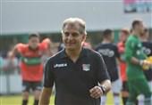 روایت هاشمیمقدم از کوبیدن توپ به صورت جهانبخش، شرایط تیمش و شانس ایران در جام جهانی