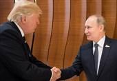 نگرانی غرب از نتیجه دیدار احتمالی پوتین و ترامپ