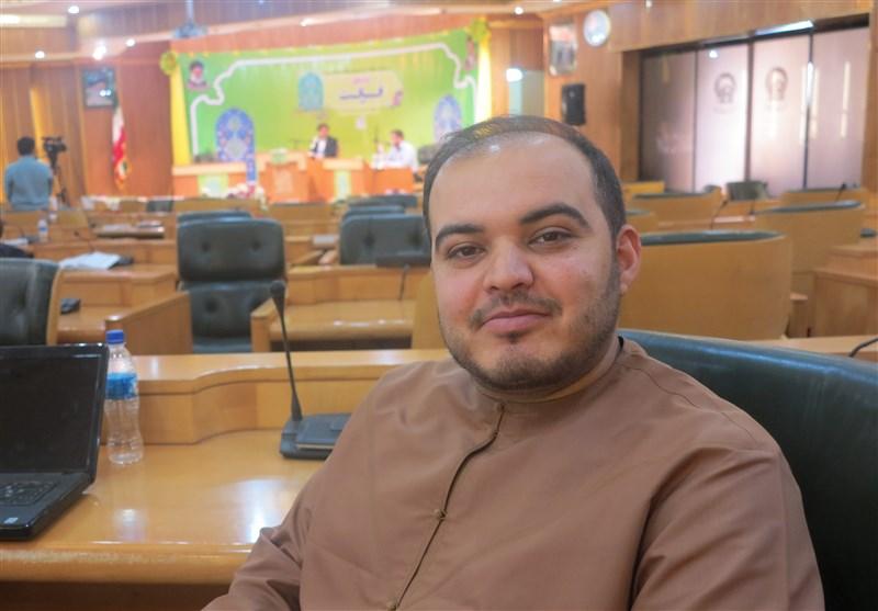 سید جاسم موسوی