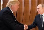 ضعف ترامپ در برابر پوتین یک بار دیگر عیان شد