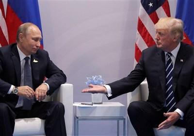چرا پوتین در دیدار با ترامپ به ایران خیانت نخواهد کرد