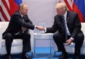 ترامپ و پوتین جمعه در نشست اپک دیدار میکنند