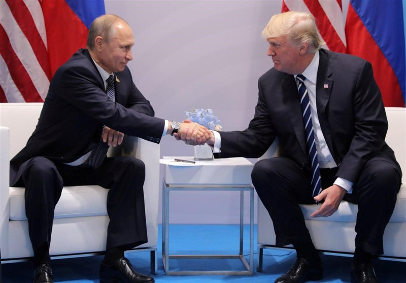 Putin, Trump Meeting Gives Start to Work on Major Problems Together: White House