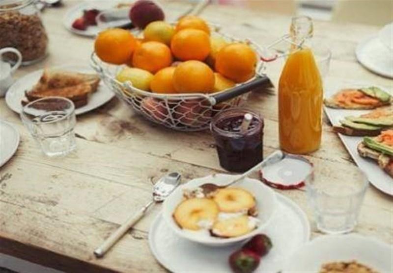 أطعمة تساعد الجسم على مقاومة حر الصیف